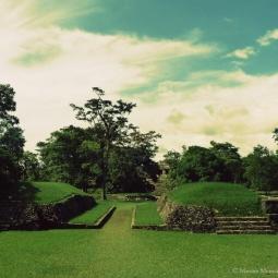 Mexique - Le site archéologique de Tulum